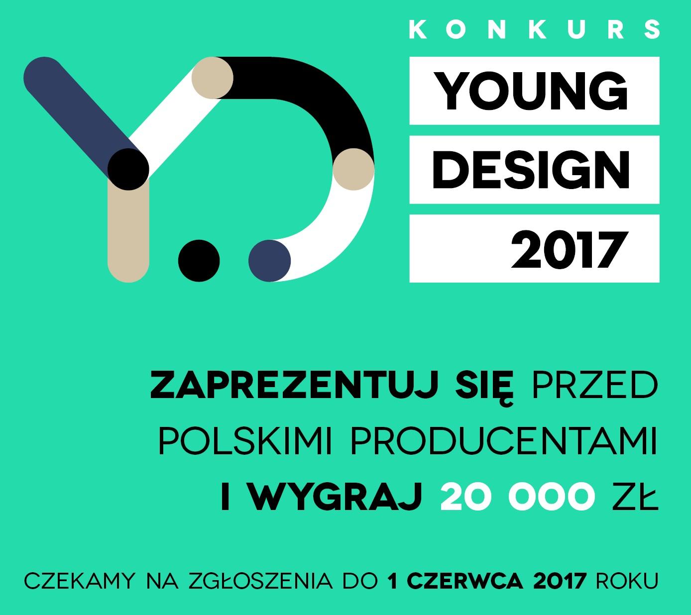 Young Design (źródło: materiały prasowe organizatora)