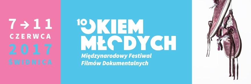 10. Międzynarodowy Festiwal Filmów Dokumentalnych Okiem Młodych (źródło: materiały prasowe organizatora)
