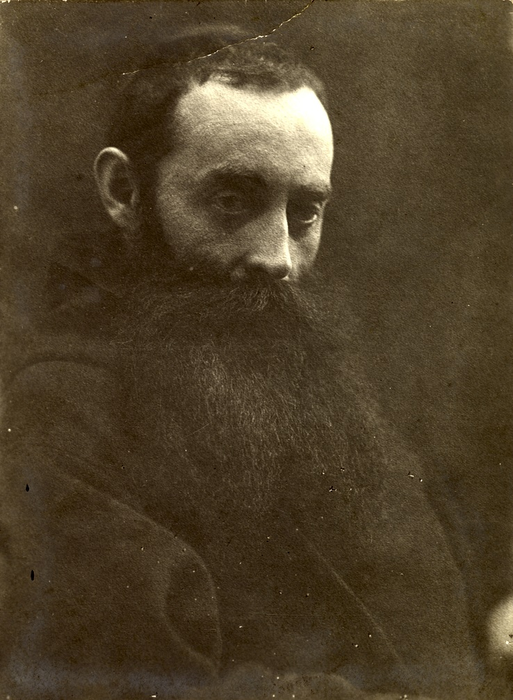 Św. Brat Albert (źródło: materiały prasowe organizatora)
