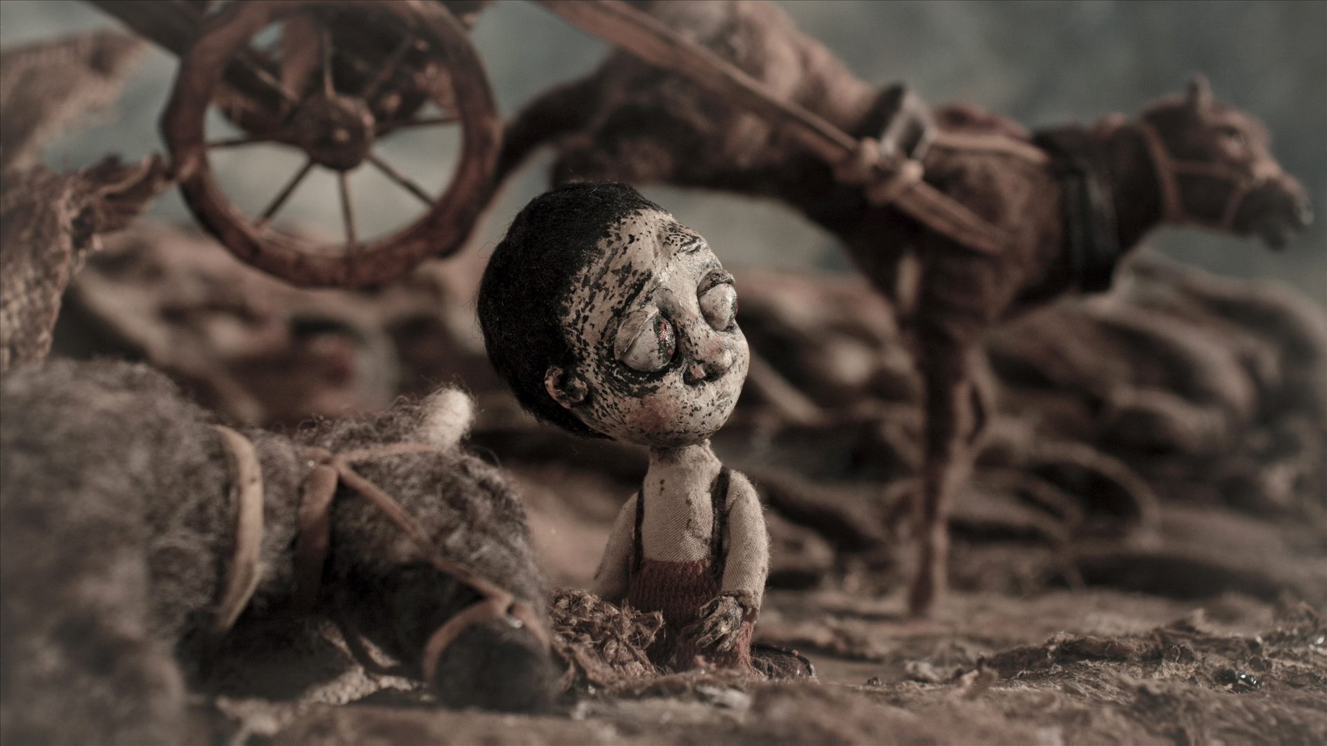 """Cavalls Morts"", reż. Marc Riba, Anna Solanas (źródło: materiały prasowe organizatora)"