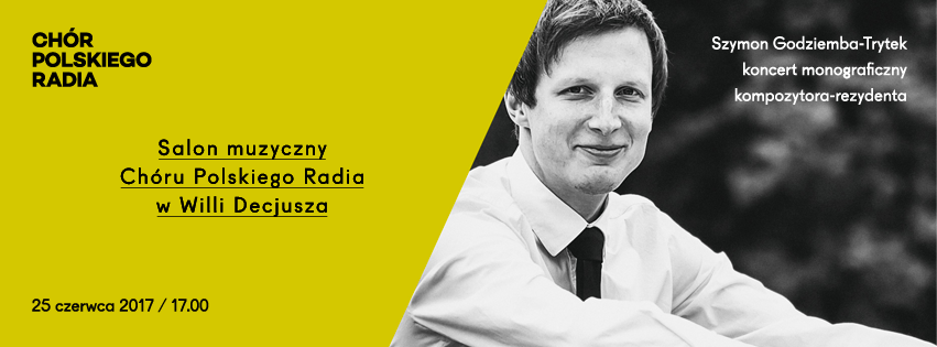 Chór Polskiego Radia (źródło: materiały prasowe)