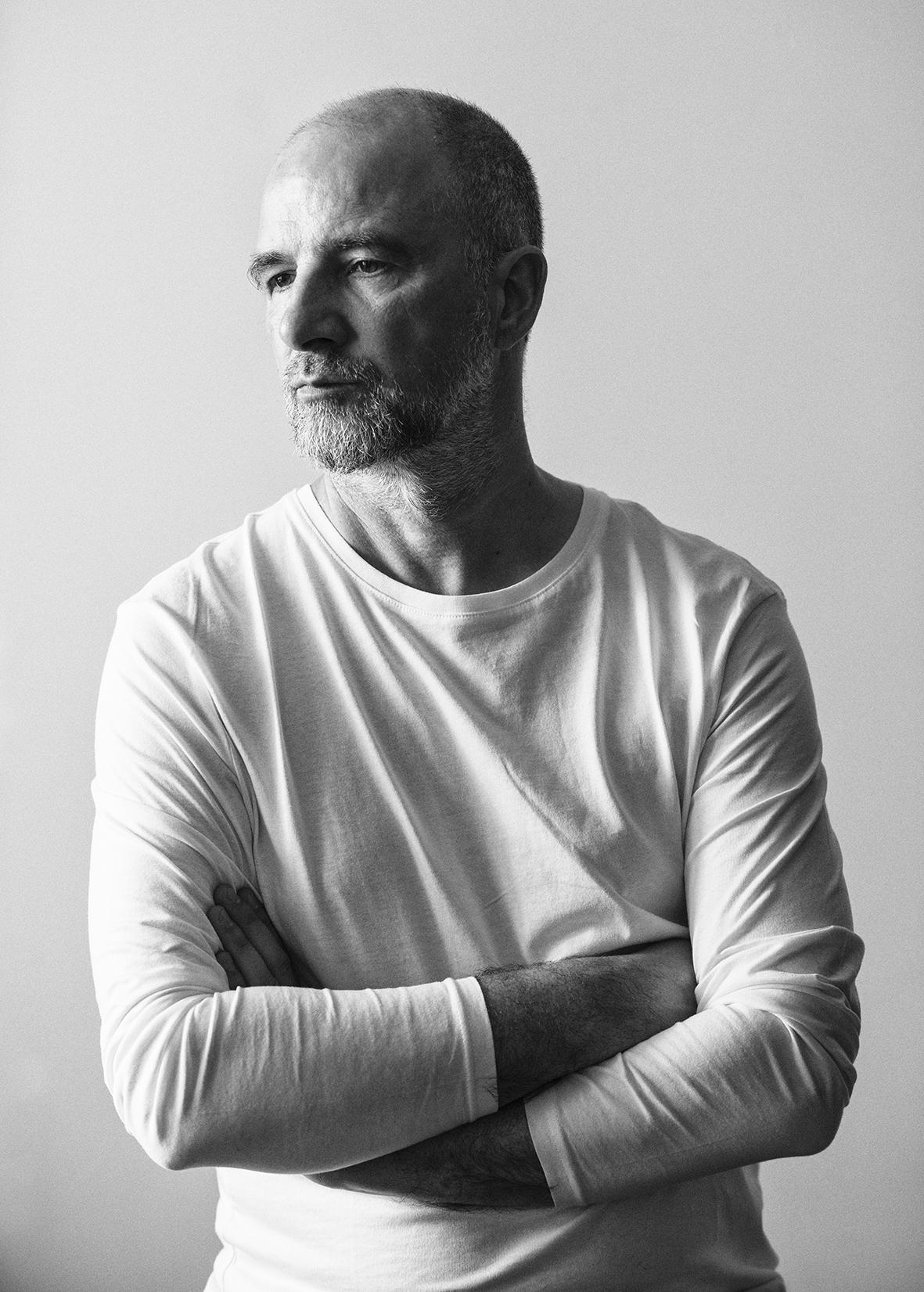 Jacek Poremba, fot. Magda Hueckel (źródło: materiały prasowe organizatora)