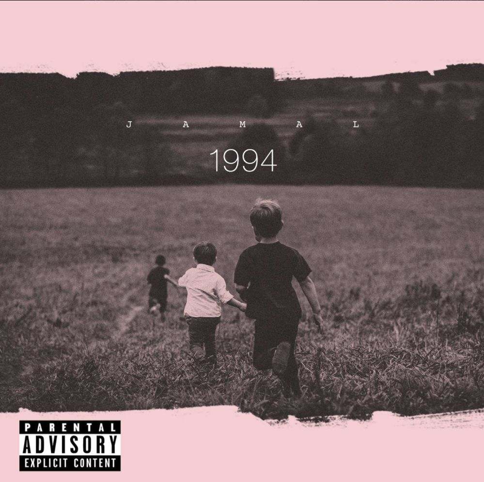 """Jamal, """"1994"""" (źródło: materiały prasowe wydawcy)"""