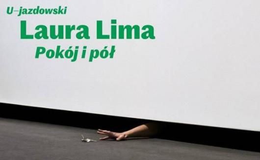 """Laura Lima, """"Pokój i pół"""" (źródło: materiały prasowe organizatora)"""