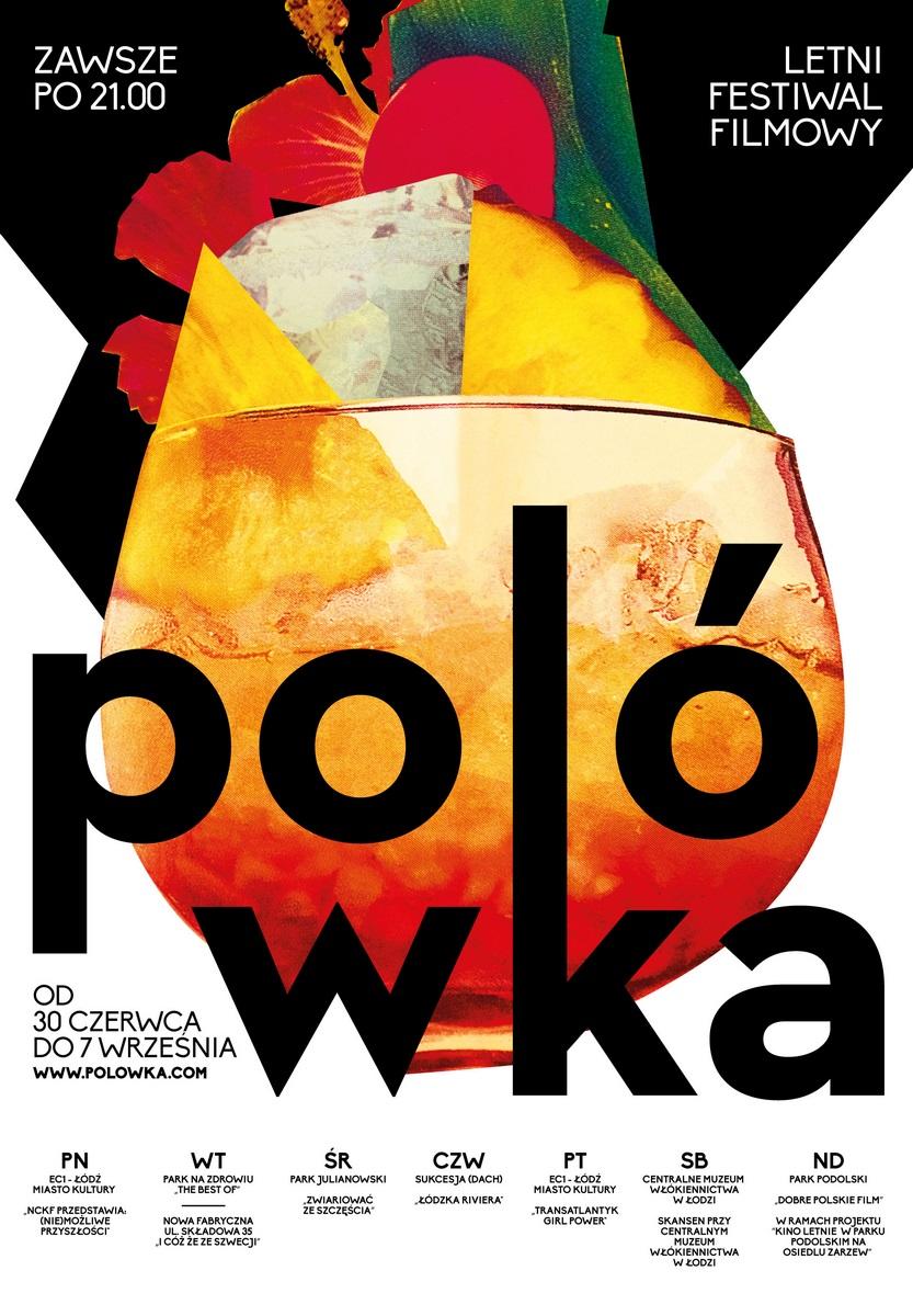 10. Letni Festiwal Filmowy Polówka (źródło: materiały prasowe organizatora)