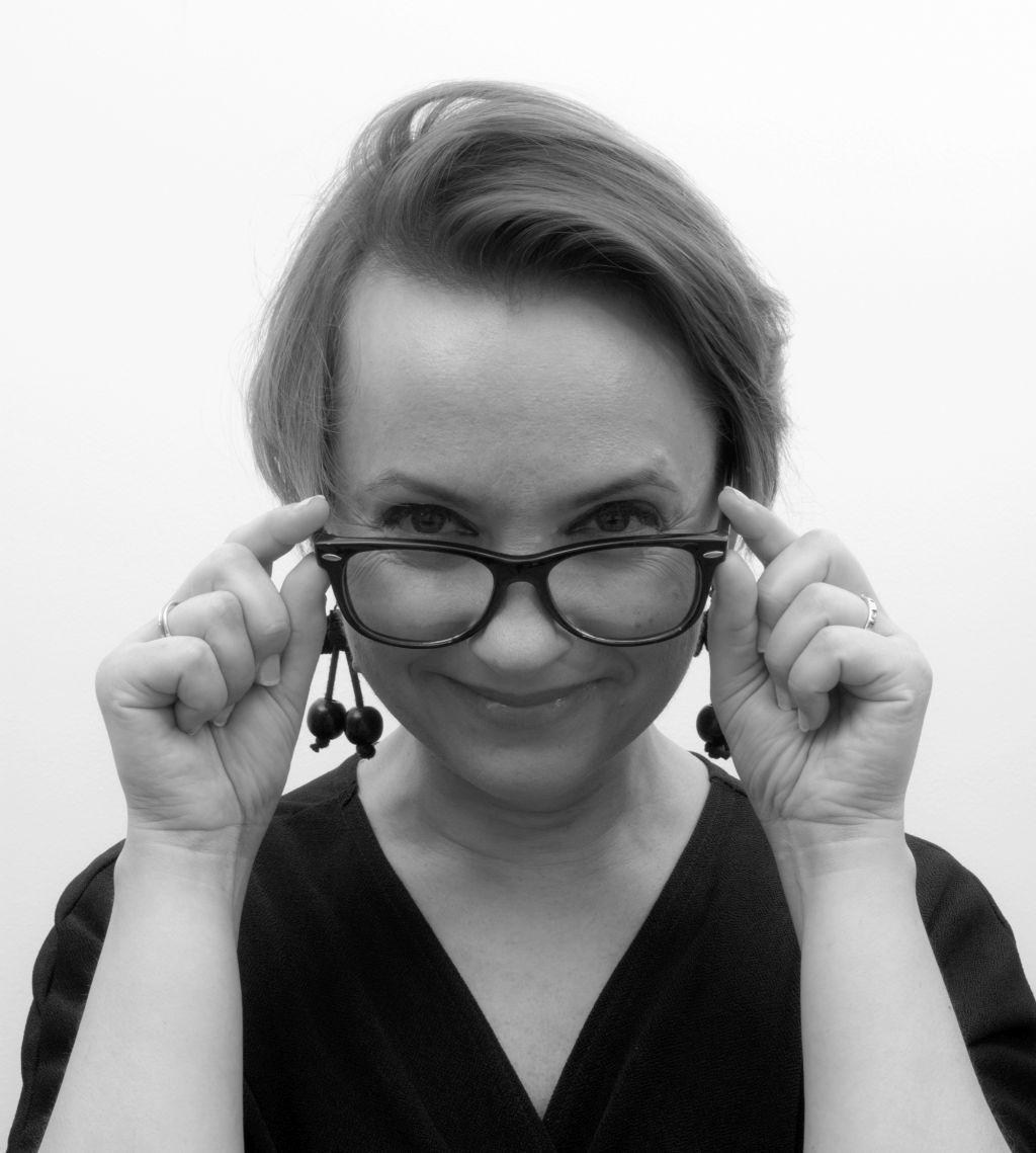 Magdalena Wosik, fot.Piotr Rychel (źródło: materiały prasowe)
