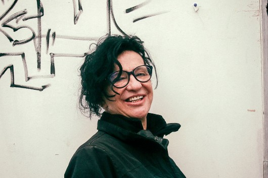 Maria Dąbrowska, fot. Joanna Rudniarska (źródło: materiały prasowe organizatora)