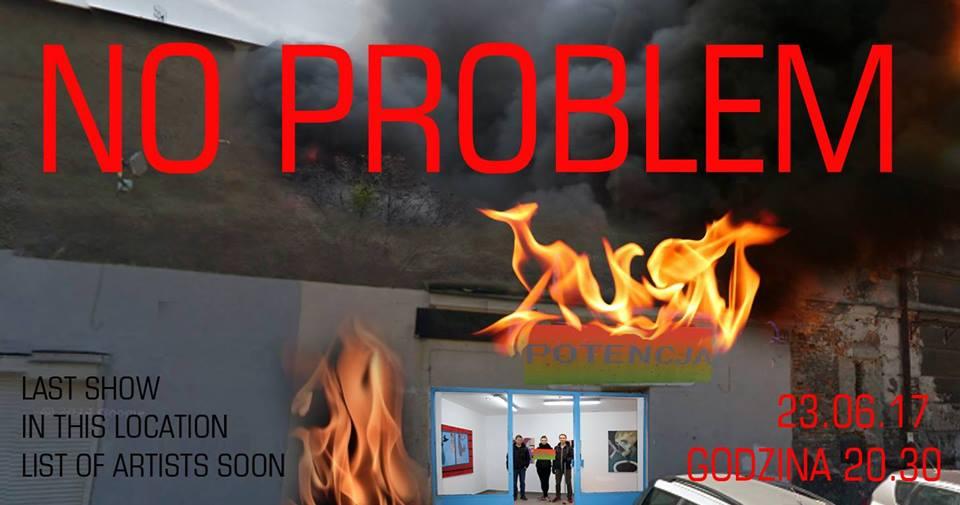 """No problem"" (źródło: materiały prasowe organizatora)"
