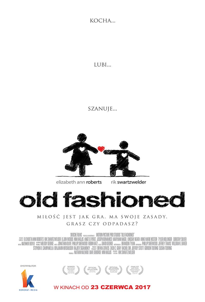 """""""Old Fashioned"""", reż. Rik Swartzwelder (źródło: materiały prasowe dystrybutora)"""