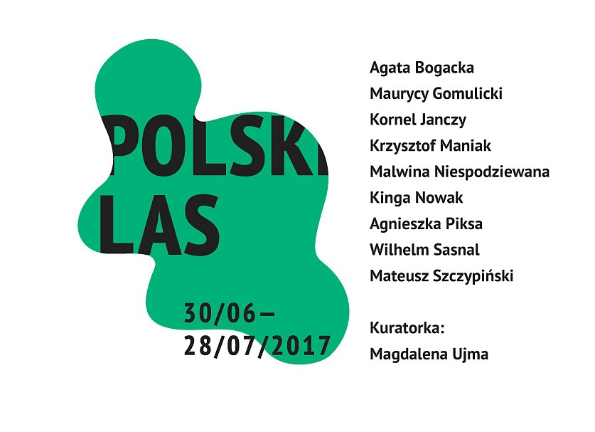"""""""Polski las"""" (źródło: materiały prasowe organizatora)"""