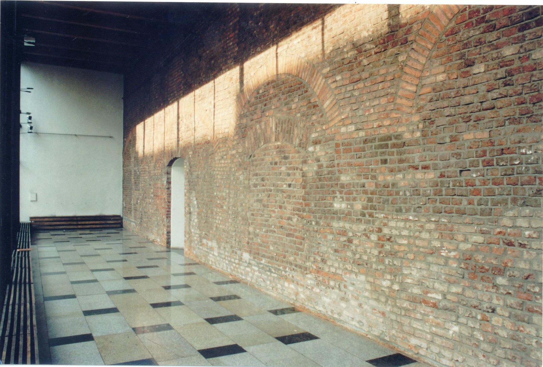 Re-forma – prezentacja wizji restauracji galerii Awangarda (źródło: materiały prasowe organizatora)