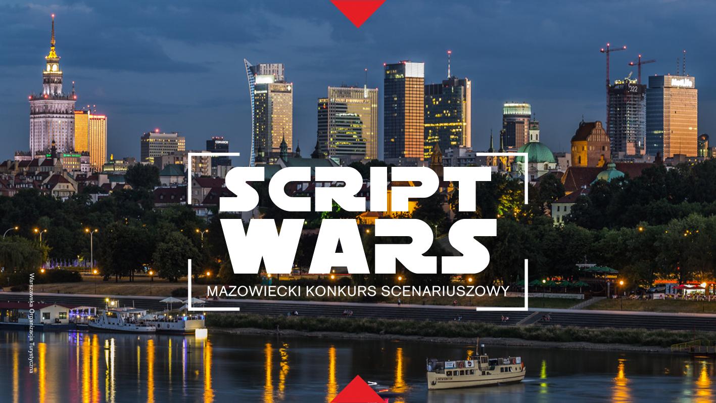 Script Wars (źródło: materiały prasowe organizatora)
