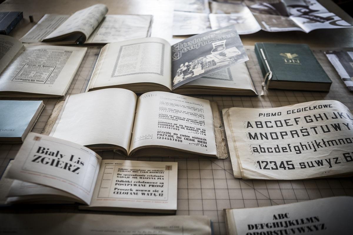 Muzeum Książki Artystycznej w Łodzi, fot. Rafał Ramatowski (źródło: materiały prasowe organizatora)