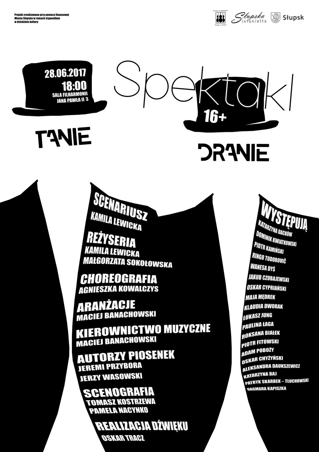 """""""Tanie dranie"""", reż. Kamila Lewicka (źródło: materiały prasowe organizatora)"""