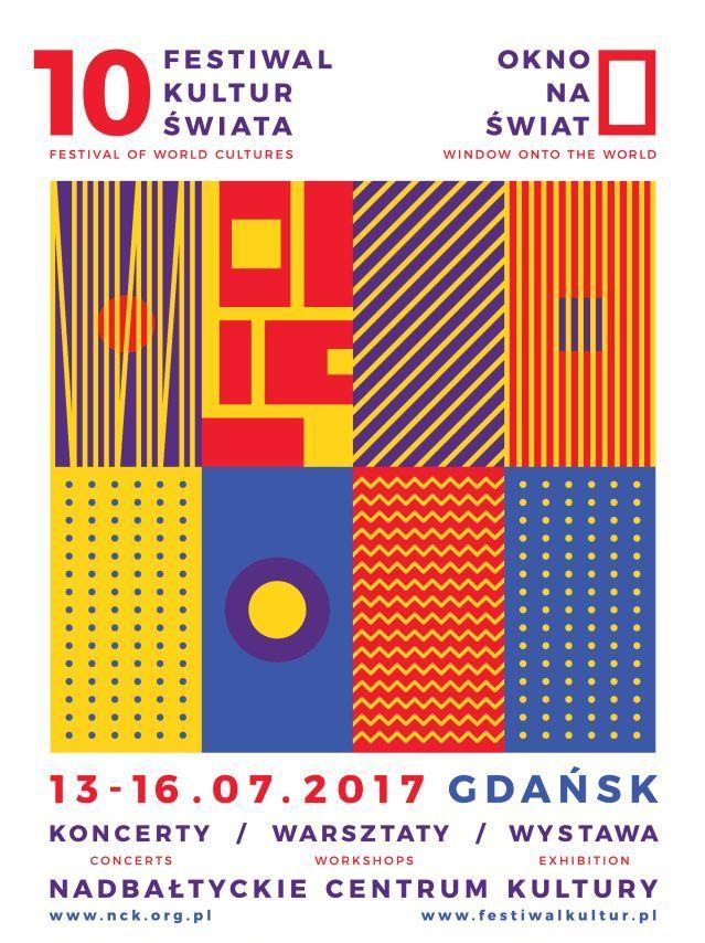 10. Festiwal Kultur Świata Okno na Świat (źródło: materiały prasowe organizatora)