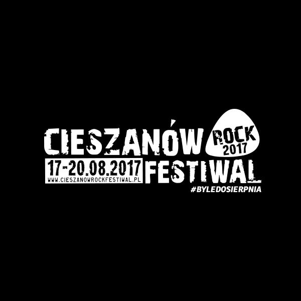 Cieszanów Rock Festiwal 2017 (źródło: materiały prasowe organizatora)