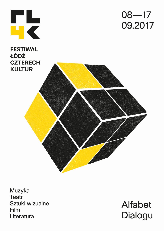 Festiwal Łódź Czterech Kultur (źródło: materiały prasowe)