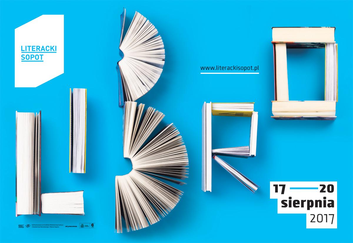 Literacki Sopot 2017 (źródło: materiały prasowe organizatora)