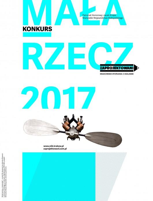 Konkurs Mała Rzecz (źródło: materiały prasowe organizatora)
