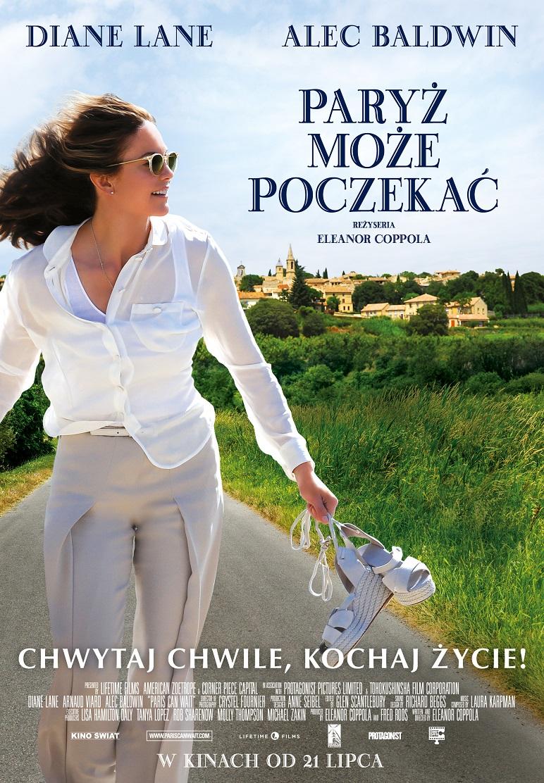 """""""Paryż może poczekać"""", reż. Eleanor Coppola (źródło: materiały prasowe dystrybutora)"""