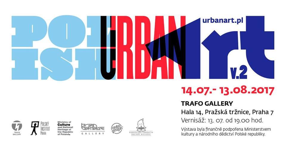 """""""Polish Urban Art"""" (źródło: materiały prasowe organizatora)"""