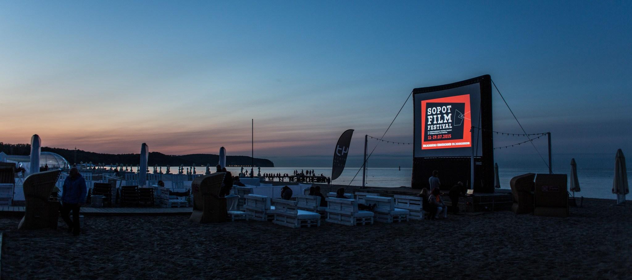 Sopot Film Festival (źródło: materiały prasowe organizatora)