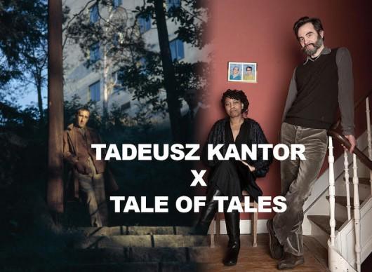Gra VR poświęcona Tadeuszowi Kantorowi, proj. Tale of Tales (źródło: materiały prasowe organizatora)