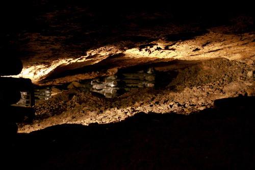 Low Chamber (Historic Silver Mine), Copyright: © Tarnowskie Góry Land Lovers' Association (źródło: materiały prasowe)