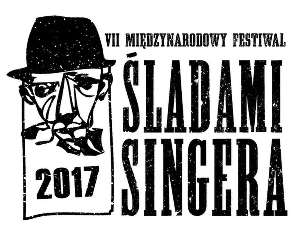VII Międzynarodowy Festiwal Śladami Singera (źródło: matriały prasowe organizatora)