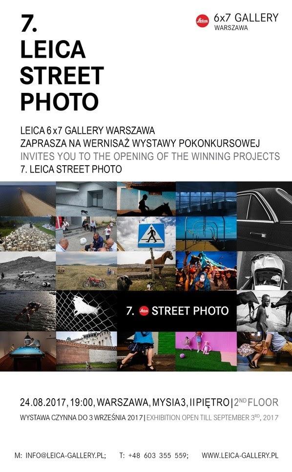 7. Leica Street Photo (źródło: materiały prasowe organizatora)