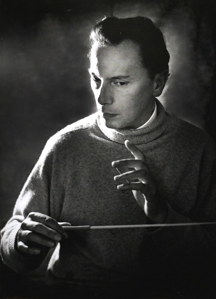 Andrzej Panufnik (źródło: materiały prasowe organizatora)