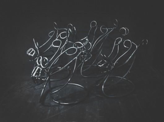 Czarne Konie, statuatki (źródło: materiały prasowe)
