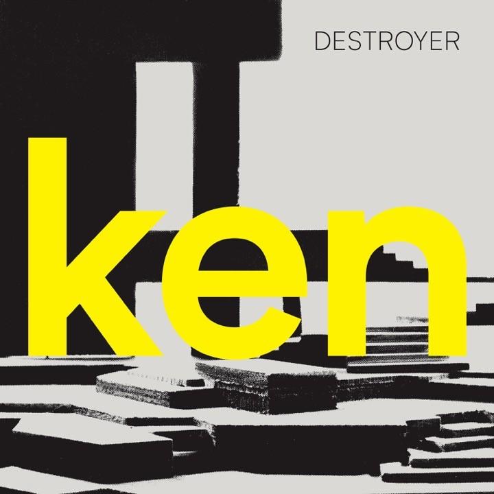 """Destroyer, """"ken"""" (źródło: materiały prasowe)"""