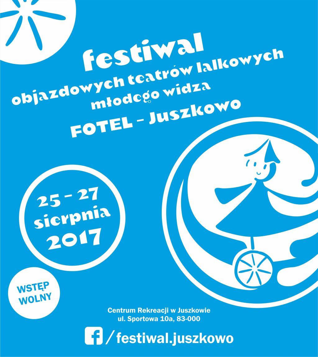 Festiwal Objazdowych Teatrów Lalkowych Młodego Widza, FOTEL (źródło: materiały prasowe organizatora)