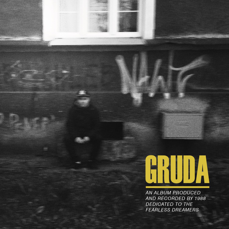 """Przemysław Jankowiak, """"Gruda"""" (źródło: materiały prasowe wydawcy)"""