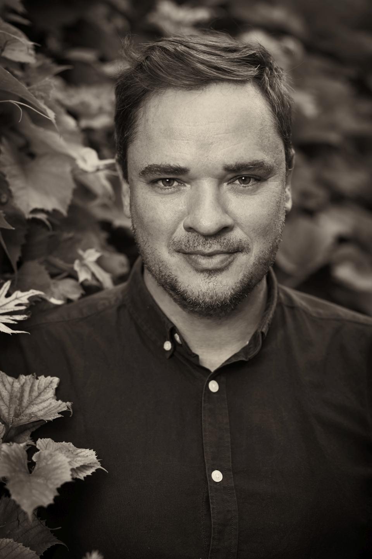 Grzegorz Kasdepke (źródło: materiały prasowe organizatora)