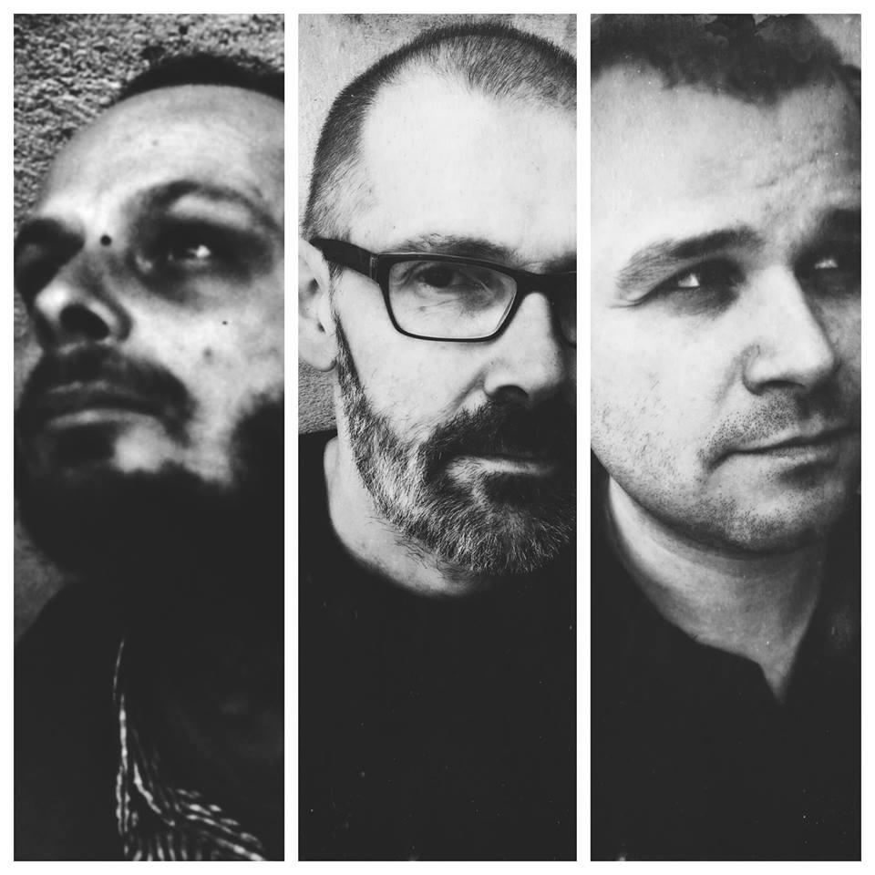 Jachan, Mazurkiewicz, Buhl, fot Yaki (źródło: materiały prasowe organizatora)