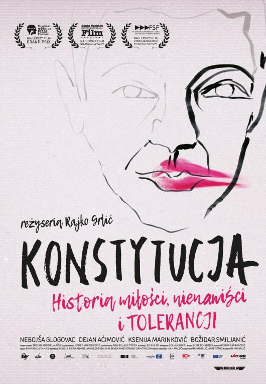 """""""Konstytucja"""", reż. Rajko Grlić (źródło: materiały prasowe dystrybutora)"""