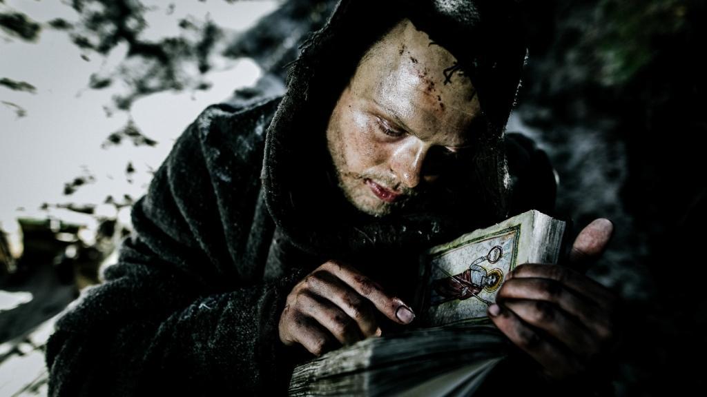 """""""Krew Boga"""", reż. Bartosz Konopka, fot. Bartosz Mrozowski (źródło: materiały prasowe dystrybutora)"""