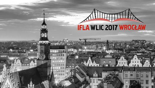 Światowy Kongres Bibliotek i Informacji Międzynarodowej Federacji Bibliotekarskich Stowarzyszeń i Instytucji IFLA we Wrocławiu (źródło: materiały prasowe)