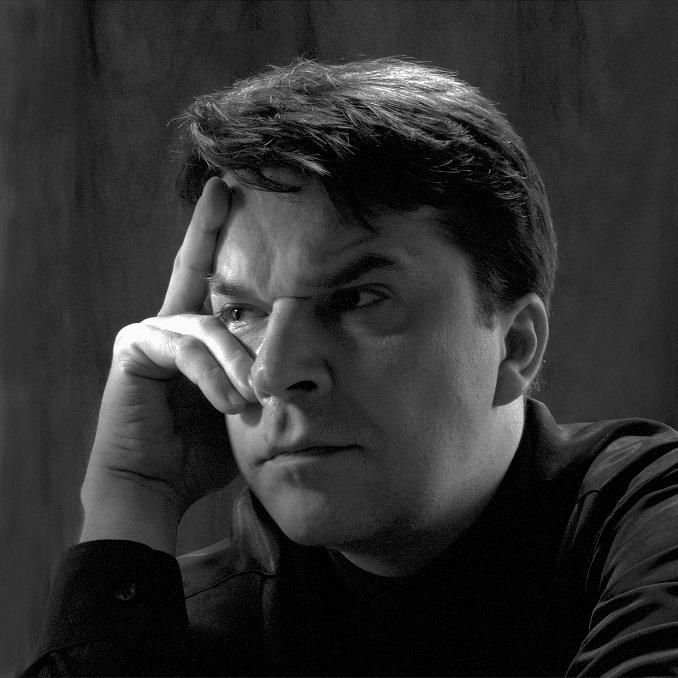 Zbigniew Raubo (źródło: materiały prasowe organizatora)