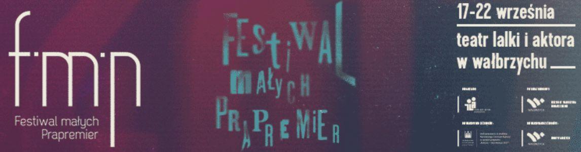III Festiwal małych Prapremier (źródło: materiały prasowe organizatora)