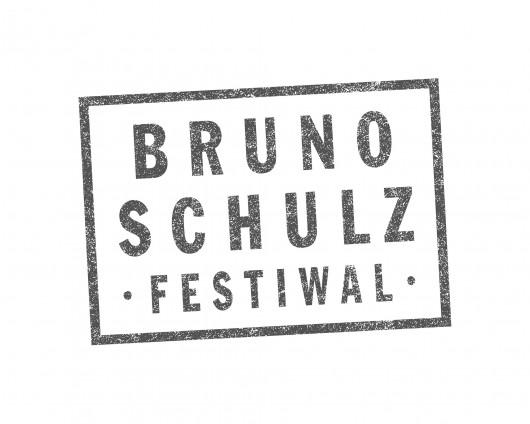 Bruno Schulz. Festiwal – logotyp (źródło: materiały prasowe organizatora)