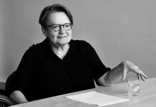 Agnieszka Holland by Malwina Toczek - Own work, CC BY-SA 3.0