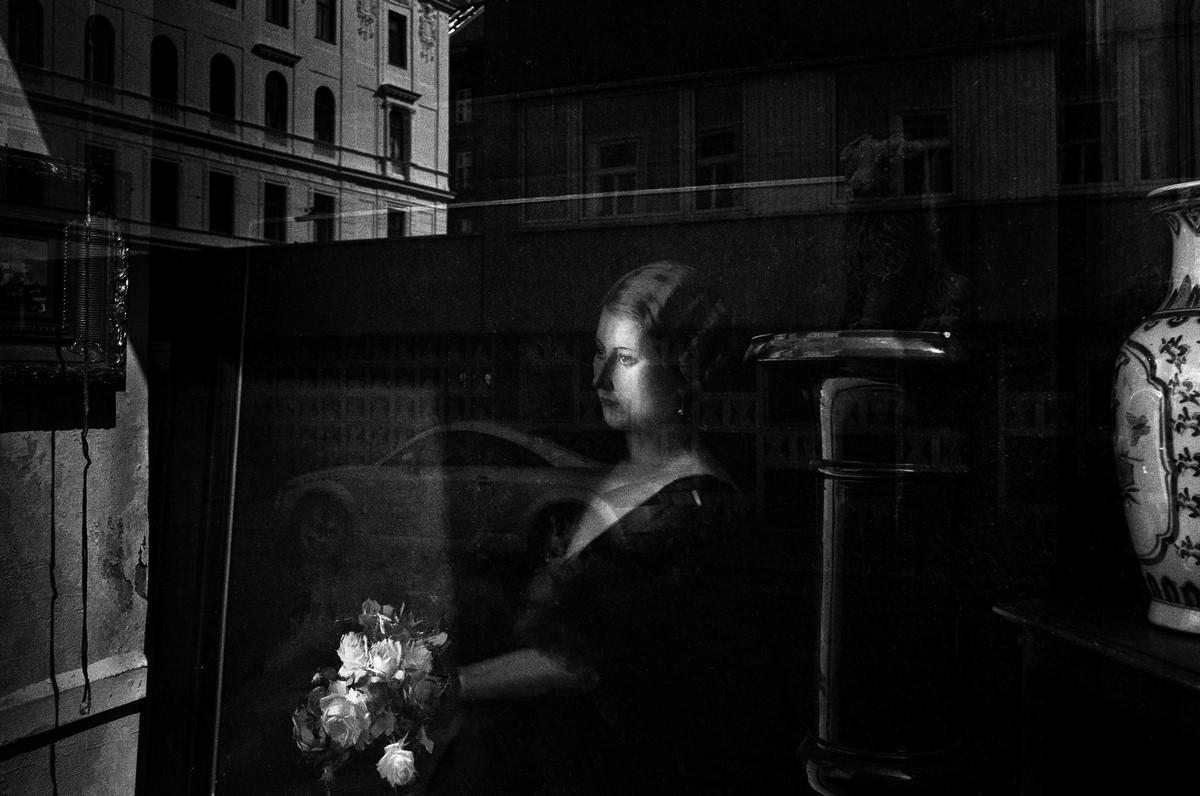 """Andrzej Pilichowski-Ragno, """"City Landscapes"""" (źródło: materiały prasowe organizatora)"""