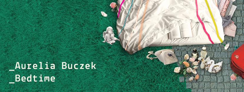 """Aurelia Buczek, """"Bedtime"""" (źródło: materiały prasowe organizatora)"""