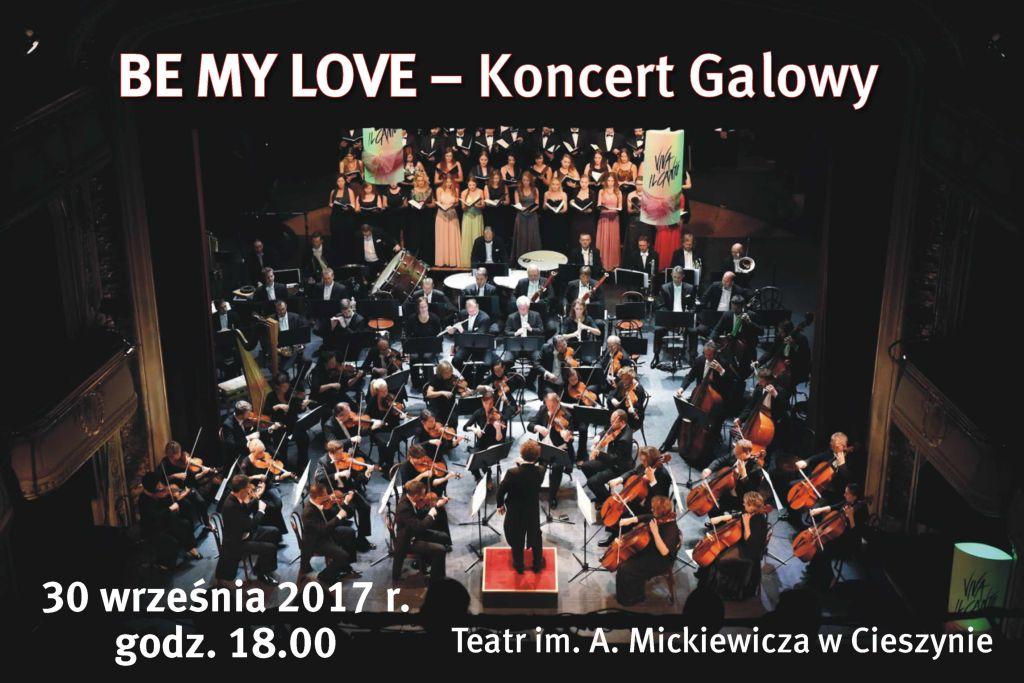 "Viva il canto, ""Be my love"" (źródło: materiały prasowe organizatora)"