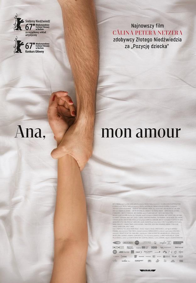 """""""Ana, mon amour"""", reż. Cãlin Peter Netzer (źródło: materiały prasowe dystrybutora)"""