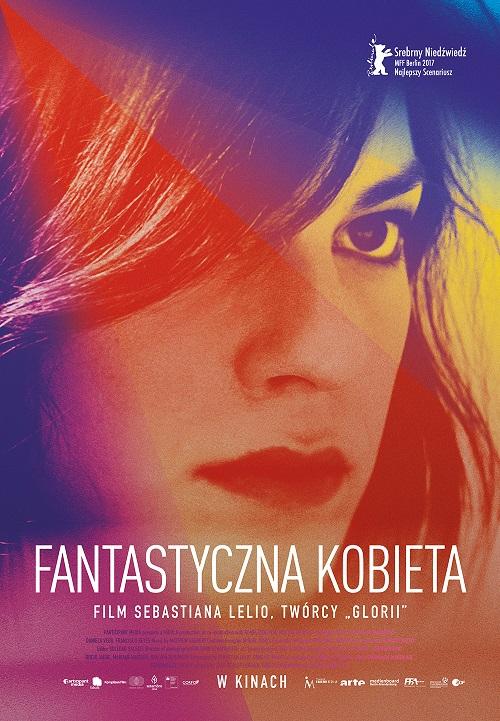 """""""Fantastyczna kobieta"""", reż. Sebastián Lelio (źródło: materiały prasowe dystrybutora)"""