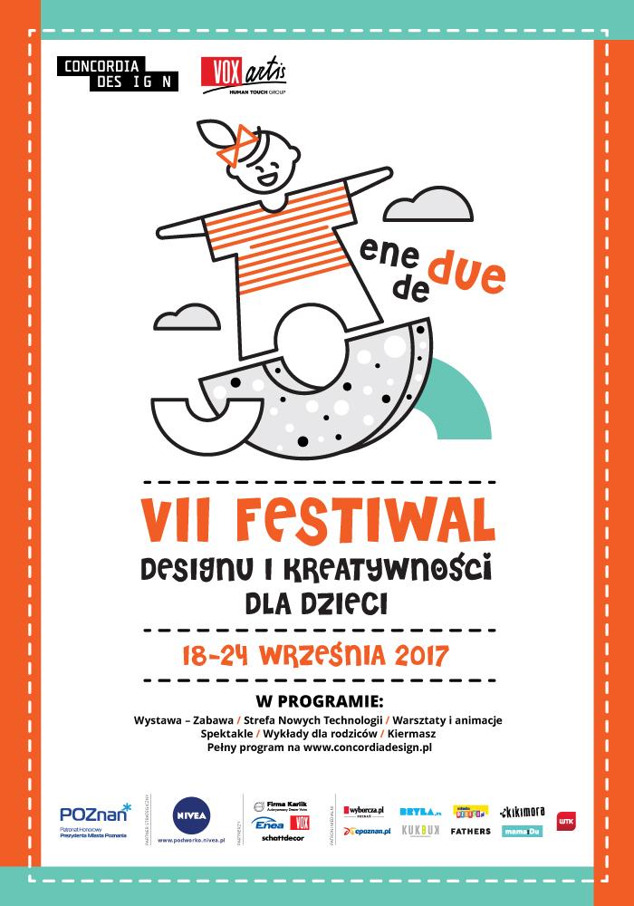 Festiwal Designu i Kreatywności Ene Due De (źródło: materiały prasowe organizatora)